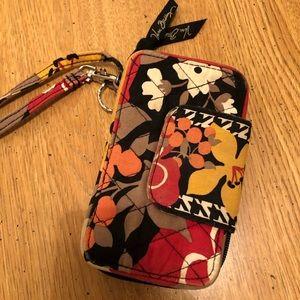 Vera Bradley Women's Wallet & Phone